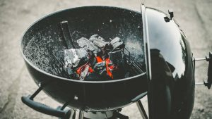 The Ultimate Guide to Charcoal Grills