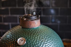 Everything You Need To Know About Kamado Smokers