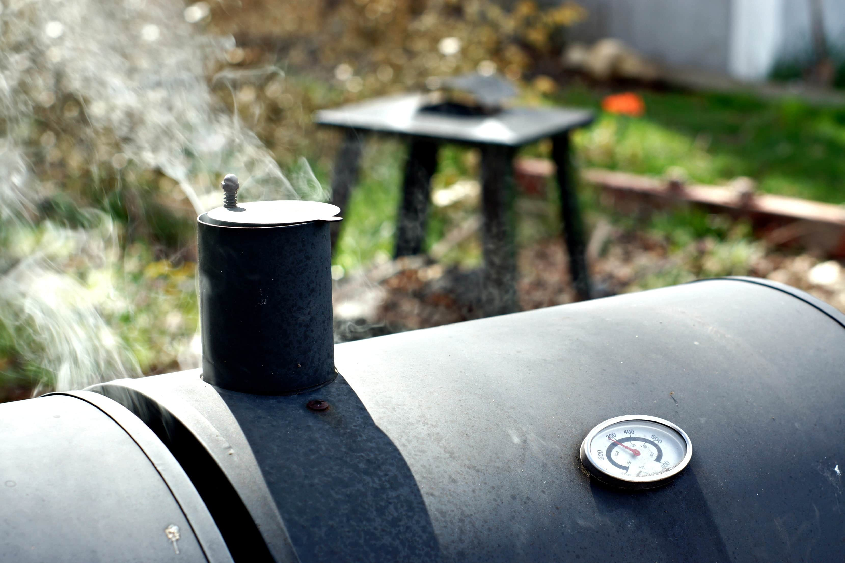 Types Of BBQ Smokers: BBQ Smoking Explained