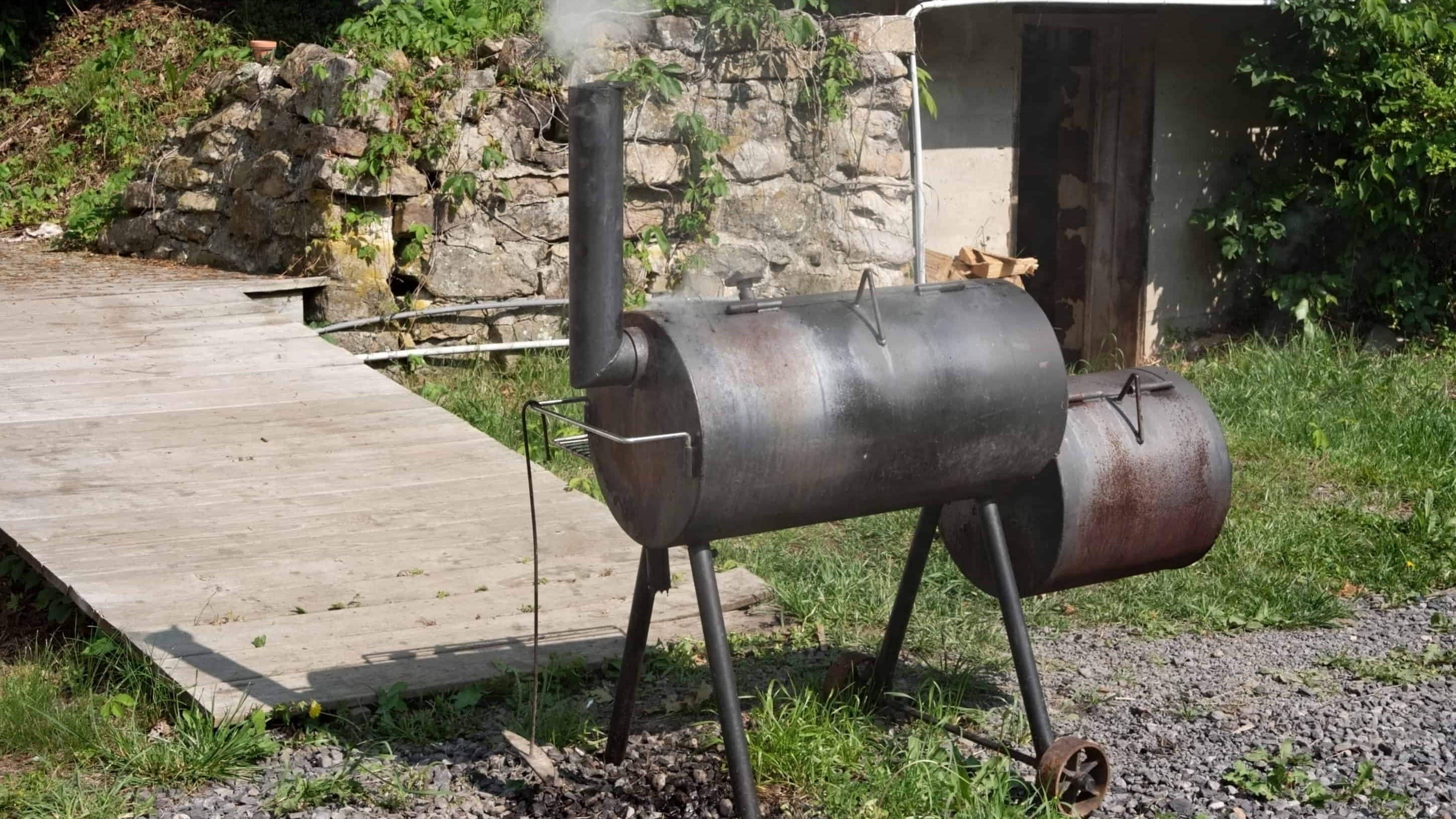 The Best Offset Smokers And How To Use Them