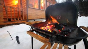How To BBQ Grill In Winter – Tips For Hardcore Grillmasters