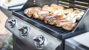 The Ultimate Guide to Gas Grills