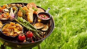 The Best Vegetarian BBQ Food Ideas And Recipes