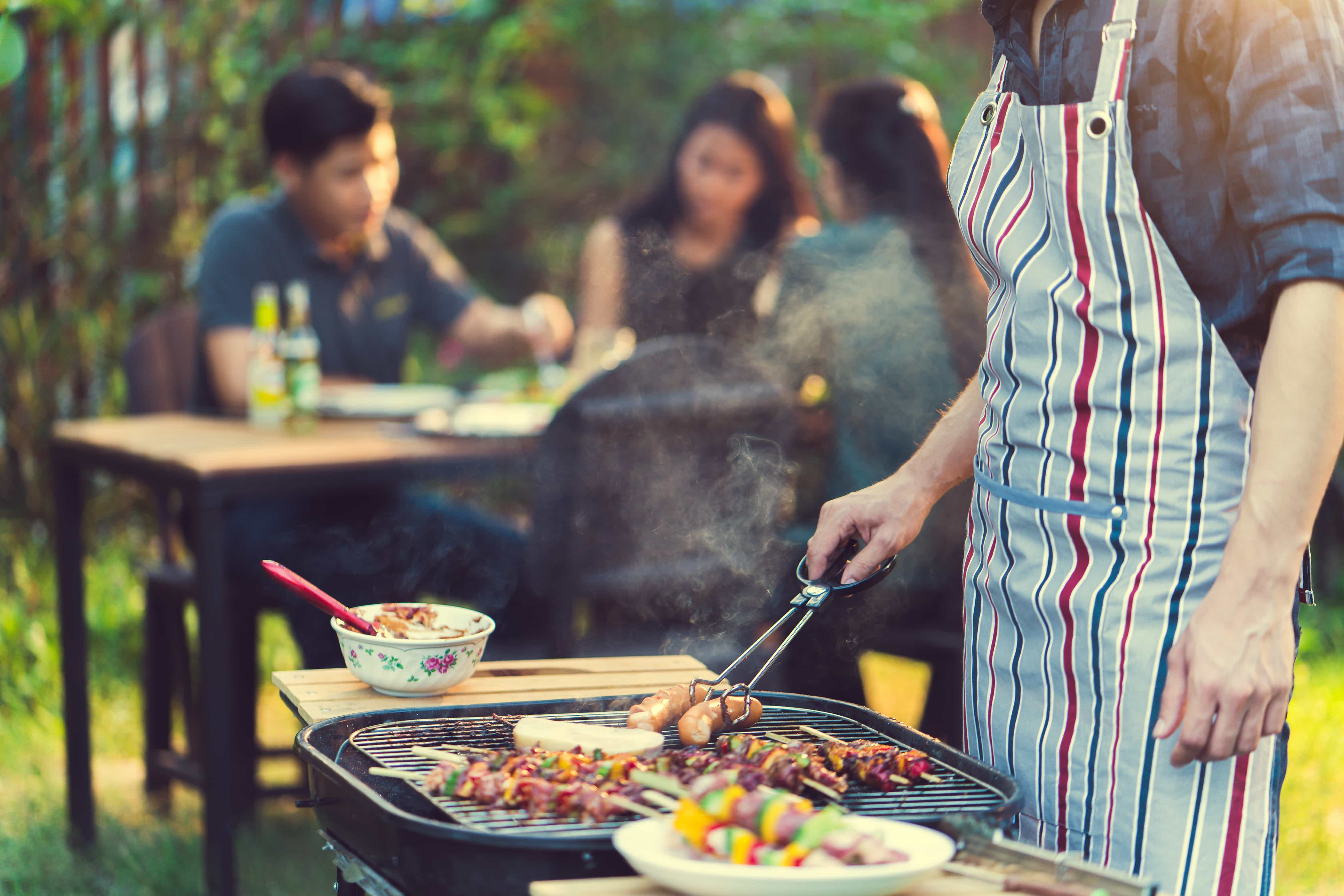 How To Prepare For A BBQ: Tips To Plan And Nail It