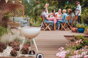 Backyard BBQ: A Complete  Guide For Beginners
