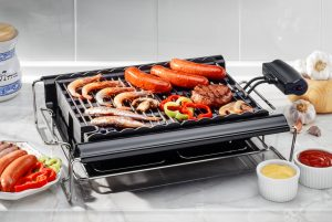 How To Use An Electric Grill: A Beginner's Guide
