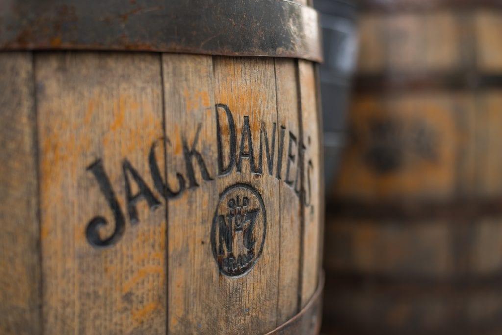 Jack Daniels BBQ sauce recipe