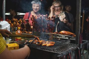 The Best BBQ Festivals in the USA