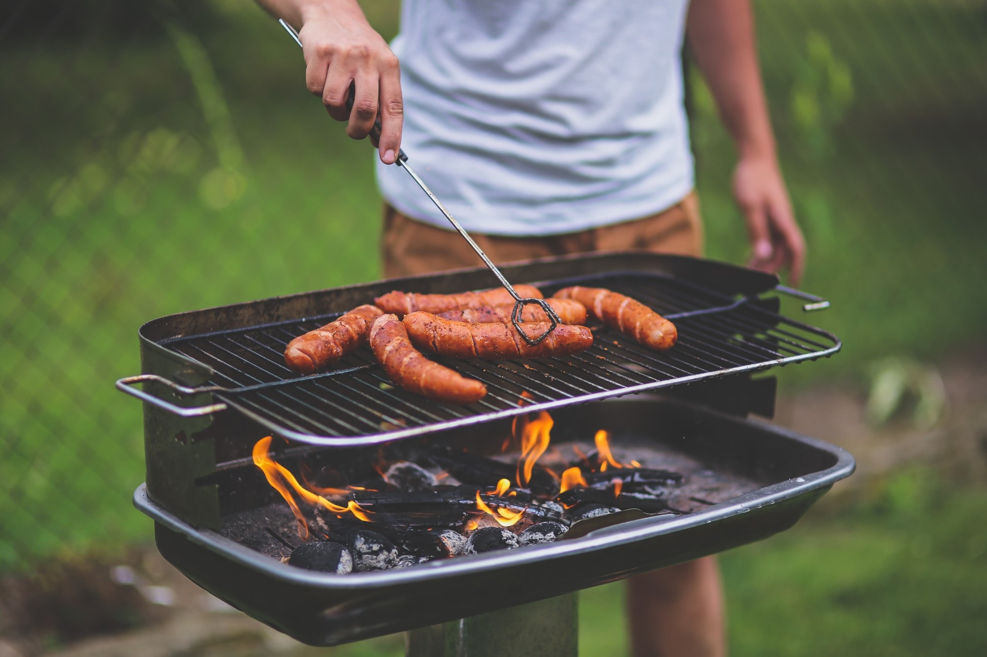 15 Great BBQ Gifts For Grillers