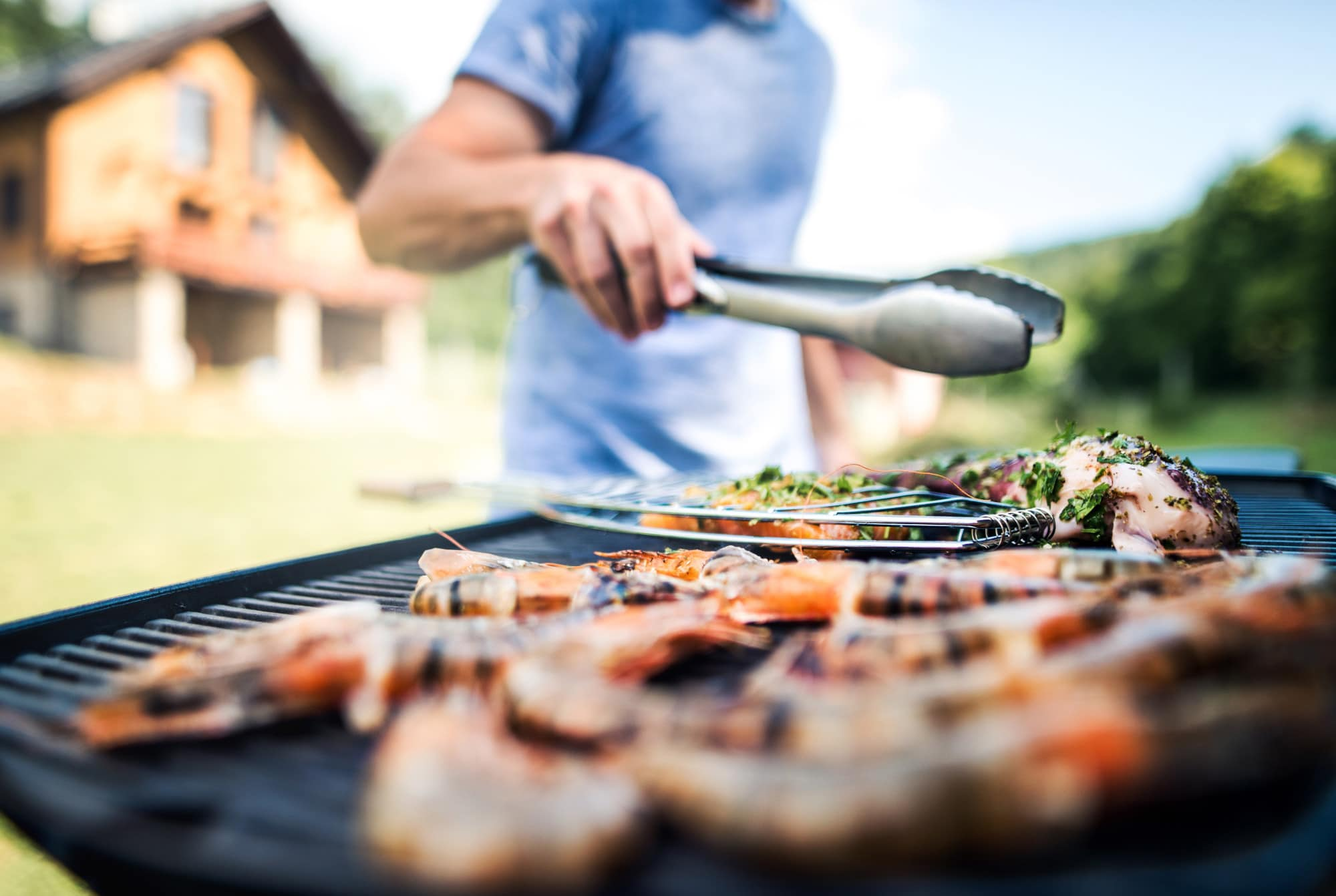 15 Best BBQ Tools Every Grill Master Should Have