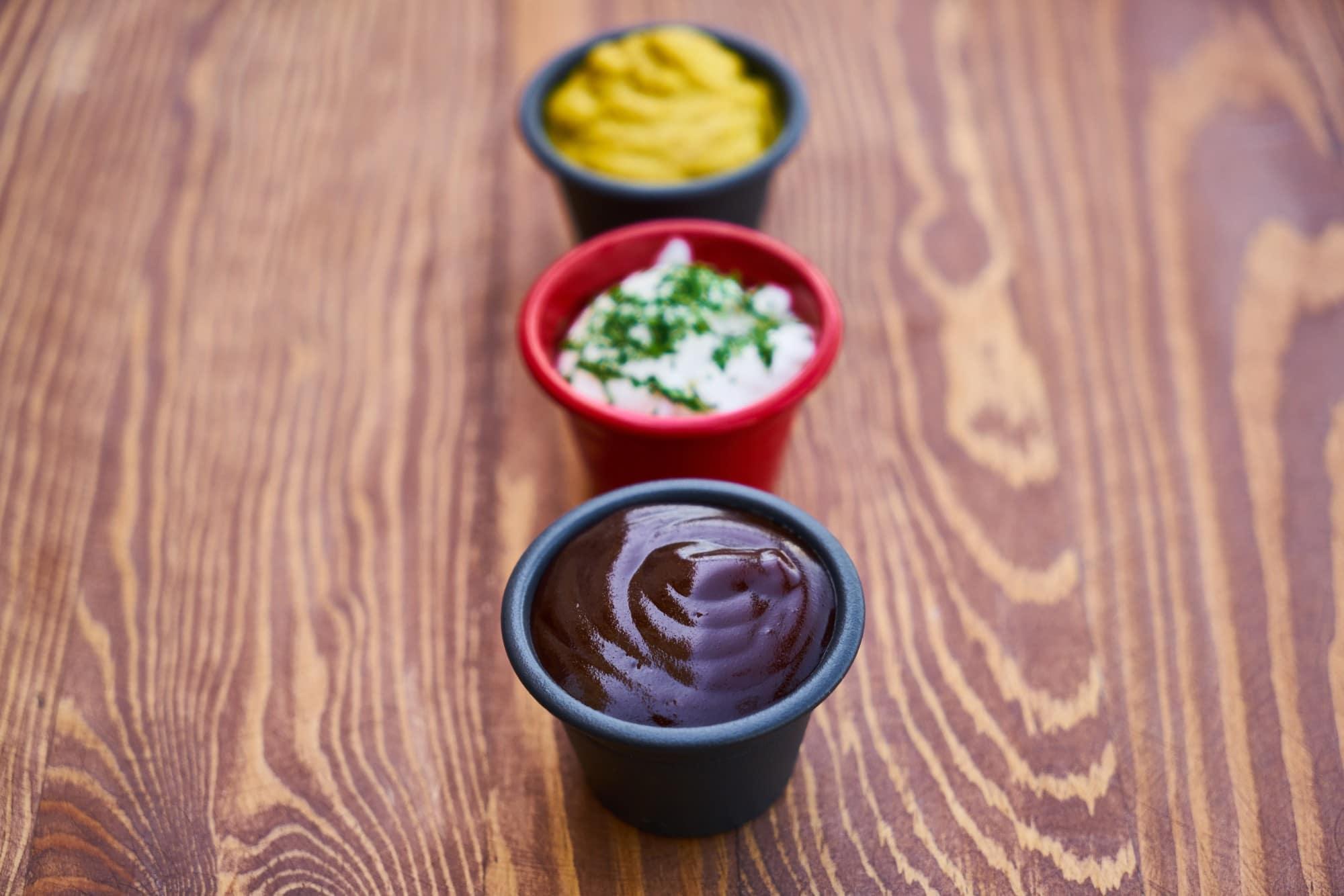 How to Make BBQ Sauce: Homemade BBQ Sauce Recipe