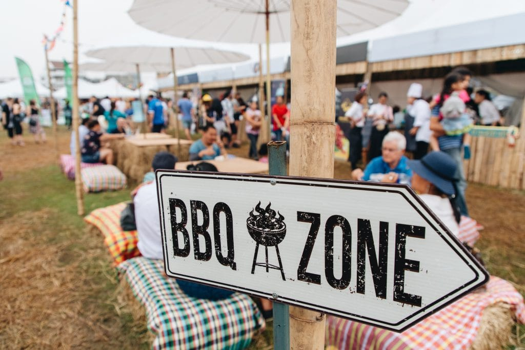 Best BBQ Festivals in the USA
