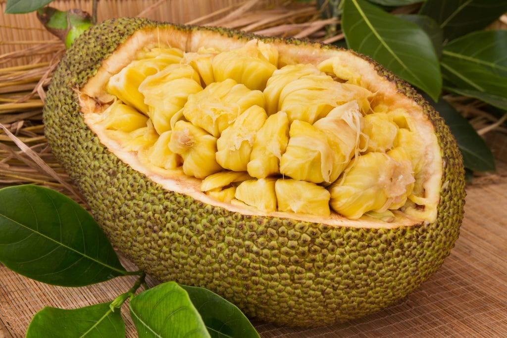 How to make BBQ Jackfruit