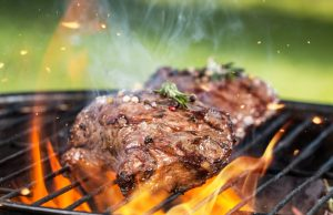 Serving Up Steak: 7 Mouthwatering Grilled Steak Recipes