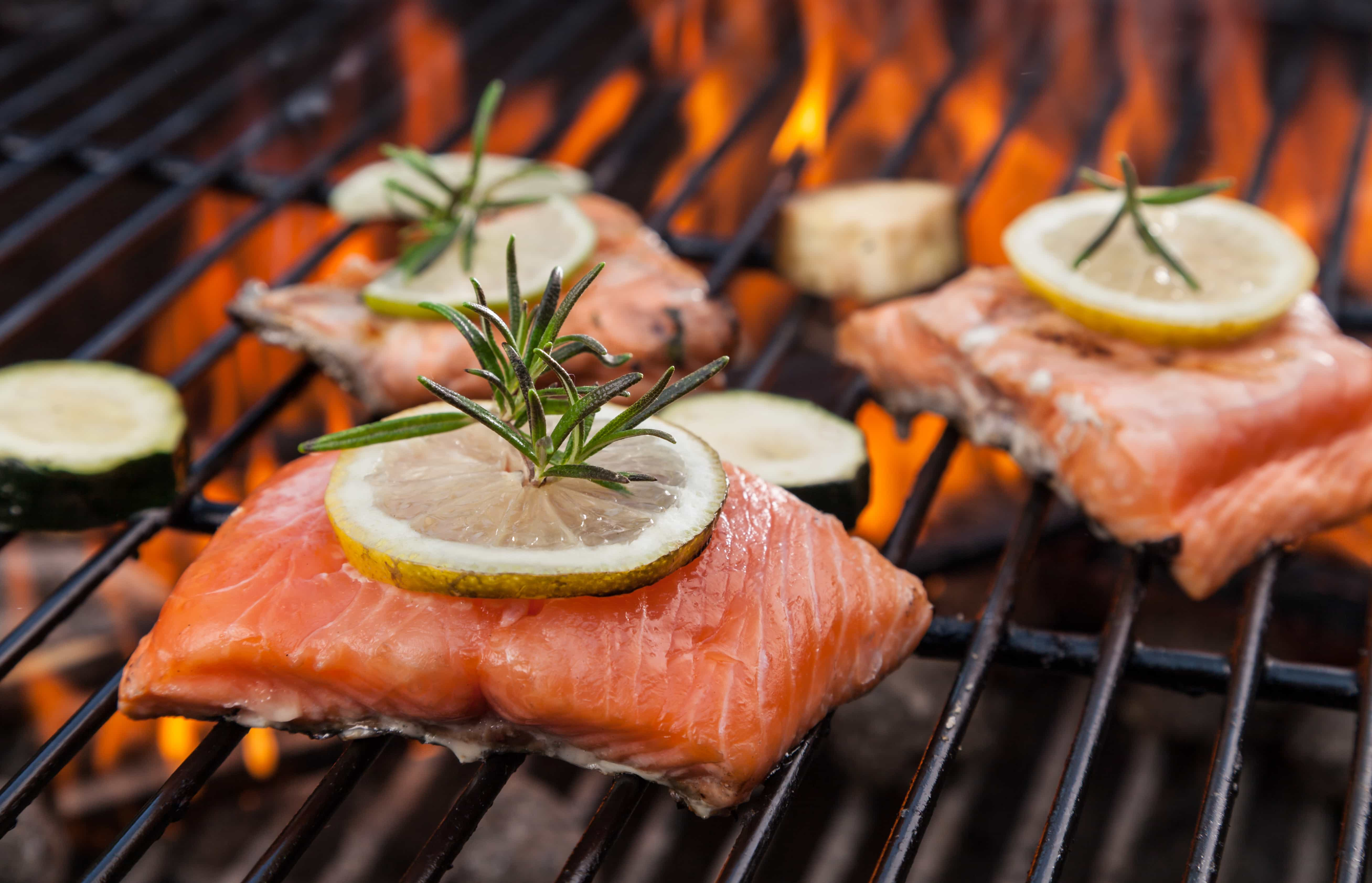 How to Grill Fish: Your Complete Guide
