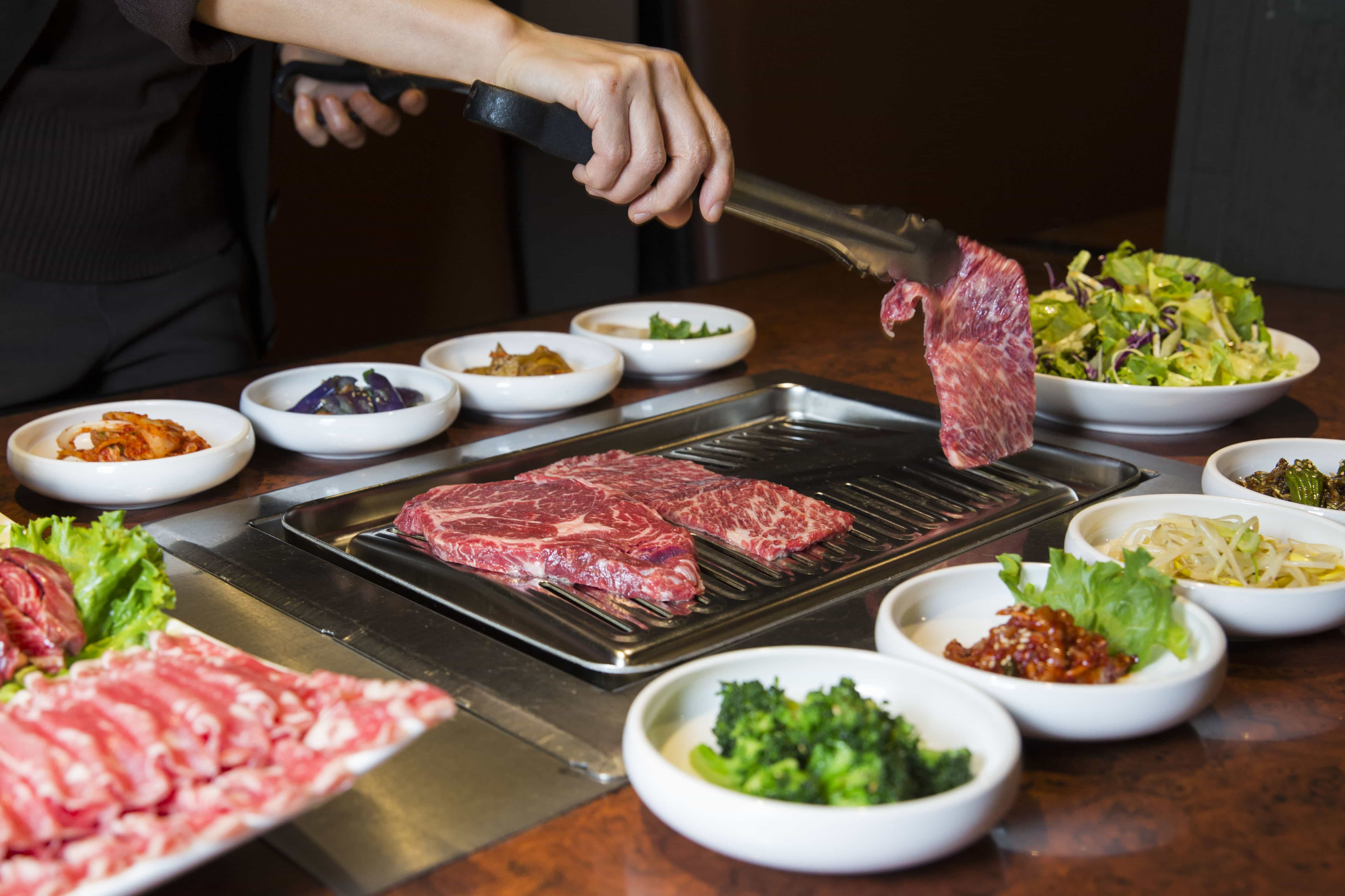 What Is Korean BBQ? Everything You Need to Know!