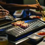 The Best Korean BBQ restaurants in Los Angeles