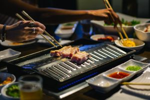The Best Korean BBQ restaurants in Los Angeles